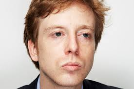 Barrett Brown – Journalist, Activist