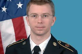 "Chelsea ""Bradley"" Manning – Military, Humanitarian"