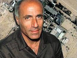 Mordechai Vanunu aka John Crossman – Science, Nuclear