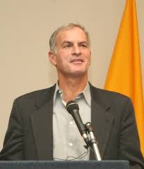 Norman Finkelstein – Politics, Activist