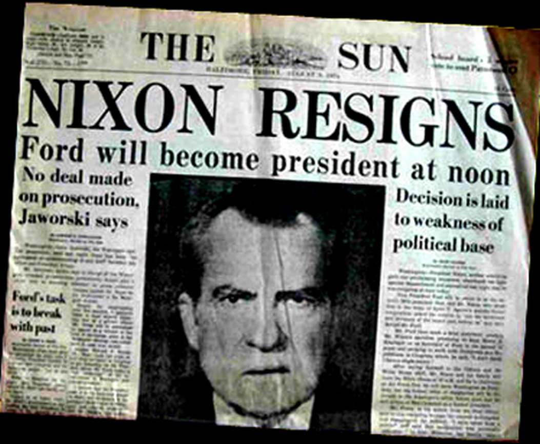 What ABC 20/20 Could Learn from All The President's Men: The Devolution of Modern Journalism, Beginning With Watergate