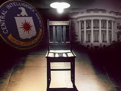 CIA Torture Pseudonyms