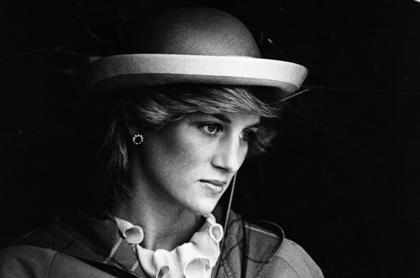 Princess Diana – Free Thinker, Cultural Icon