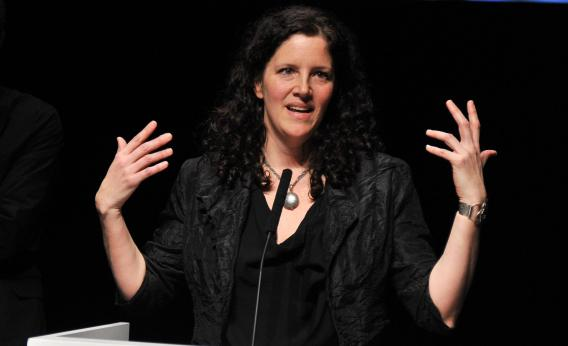 Laura Poitras – Journalist, Filmmaker