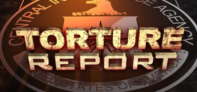 The Media Is Focusing On the WRONG Senate Torture Report
