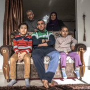 """How Israel's """"Smart"""" Weapons Killed a Disabled Gaza Teen"""