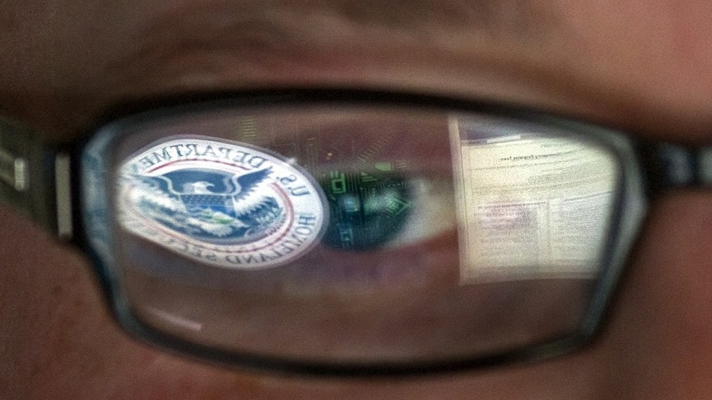 NSA Spy Program So Secret Judge Can't Explain Why It Can't Be Challenged