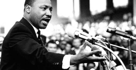 Martin Luther King Jr – Doctor, Pastor, Human Rights, Activist