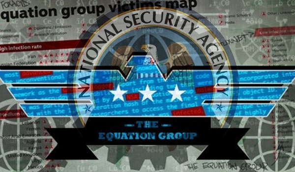 Mysterious Shadow Hackers: The Equation Group