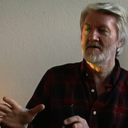 Richard Hoagland – Curator, Consultant, Expert