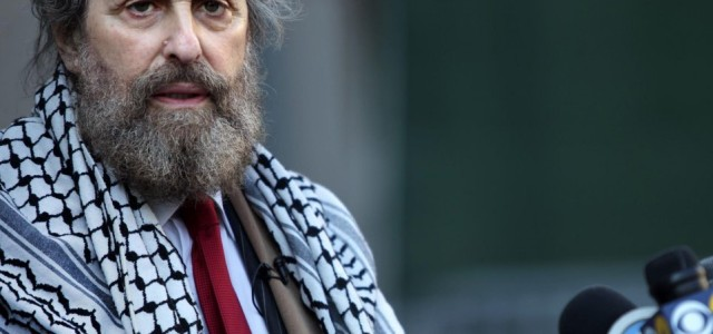 Stanley Cohen – Lawyer, Human Rights, Activist
