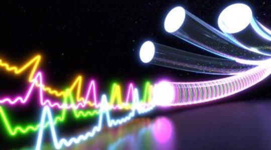 Dark Fiber and the Future of the Internet