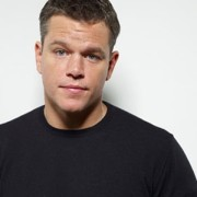Matt Damon – Actor, Humanitarian