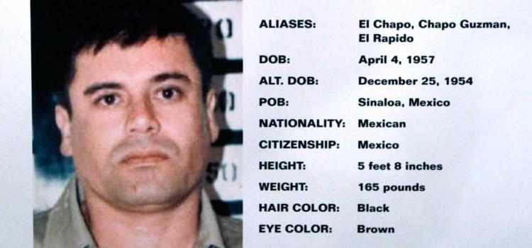 El Chapo Guzman Didn't Escape, He Was Released