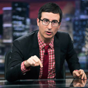 John Oliver – Activist First, Comedian Second