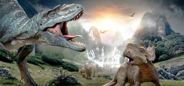 Do the Dinosaurs Still Walk Among Us?