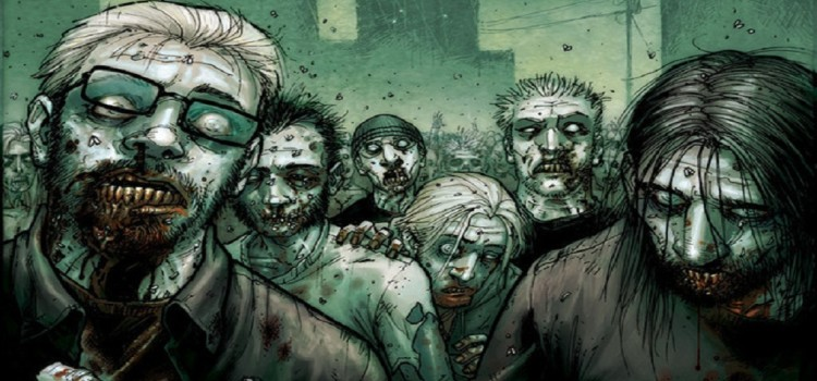 Stranger Than Fiction – Why Zombies are Our Future