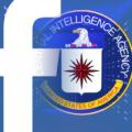 Facebook CIA Connection