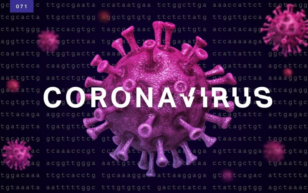 The CoronaVirus SCAM – Same Pattern New Generation