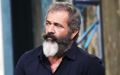 Mel Gibson on Hollywood Pedophilia & Child Sacrifice by the Elite