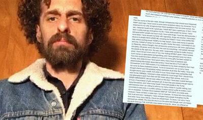 Isaac Kappy – Hollywood Actor [NOW DEAD] Whistleblower on Elite Pedophilia & Sacrifice