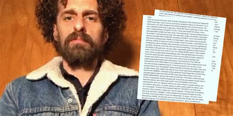 Isaac Kappy – Hollywood Actor [NOW DEAD] Whistleblower on Elite Pedophilia & Sacrifice