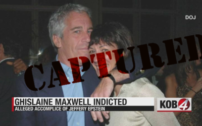 The Maxwell Files – Court Documents Unsealed