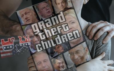 Pedos in our  Politics: Republicans & Democrats Now Implicated in Pedophilia