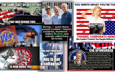 9/11 Truth, Facts, Evidence & Video – Everything You Need to Answer Your Own Questions