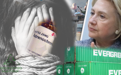 Evergreen – Hillary Clinton's Code-Word Connection to Haiti, Trafficking and More