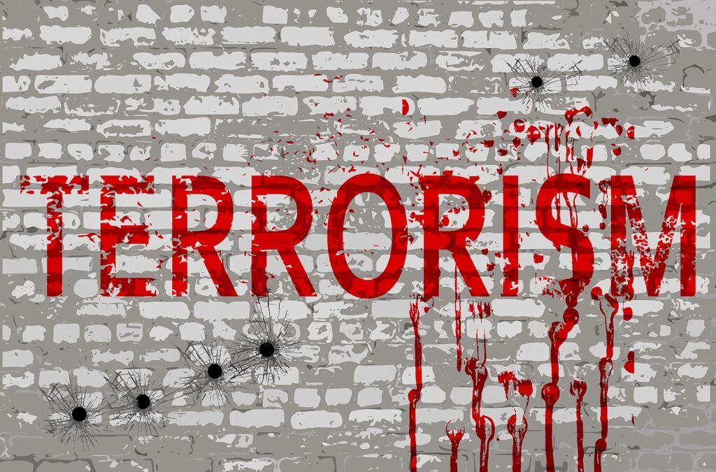 Terror and Terrorism are Meaningless Propaganda Terms