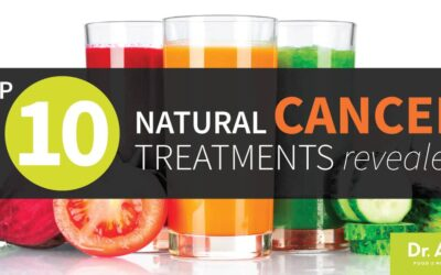 Top Natural Cancer Treatments Worth Considering